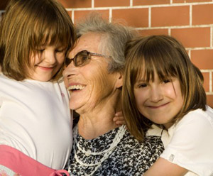 Muskegon County Grand Parenting Right Attorney Lawyer