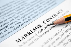 Muskegon County Marital Agreement Lawyer Attorney