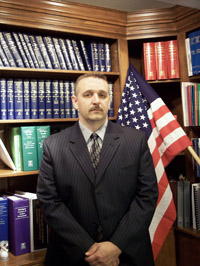 Al Swanson Attorney Muskegon County Family Law Practice